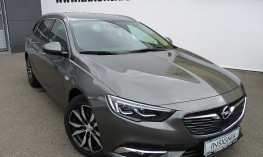 Opel Insignia ST 2,0 CDTI BlueInjection Innovation St./St. System bei BM || Autohaus Lehr in