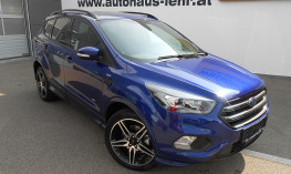 Ford Kuga 2,0 TDCi ST-Line Start/Stop AWD bei BM || Autohaus Lehr in