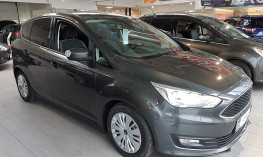 Ford C-MAX Trend 1,0 EcoBoost bei BM || Autohaus Lehr in
