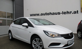 Opel Astra 1,4 Cool&Sound bei BM    Autohaus Lehr in