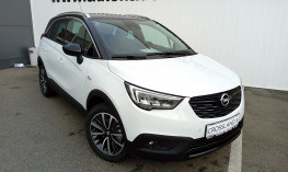 Opel Crossland X 1,5 CDTI BlueIn. Ultimate Start/Stop System bei BM || Autohaus Lehr in