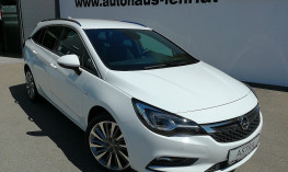 Opel Astra ST 1,4 Turbo Ecotec Direct Injection Dynamic St./St. bei BM || Autohaus Lehr in