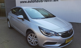 Opel Astra 1,6 CDTI Edition bei BM || Autohaus Lehr in