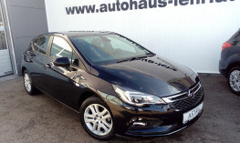 Opel Astra 1,0 Turbo ecoflex Direct Injection Edition St./St. bei BM || Autohaus Lehr in