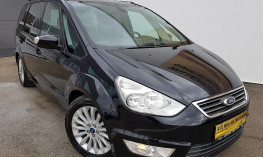 Ford Galaxy Business Plus 2,0 TDCi Aut. bei BM || Autohaus Lehr in