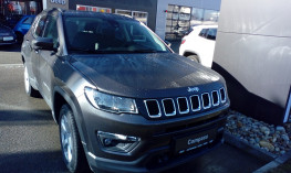 Jeep Compass 2,0 MultiJet AWD 9AT 140 Longitude Business bei BM || Autohaus Lehr in