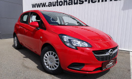 Opel Corsa 1,4 Ecotec Edition bei BM || Autohaus Lehr in