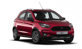 Ford Ka+ 1,2 Active bei BM || Autohaus Lehr in