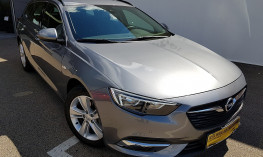 Opel Insignia ST 1,6 EDITION LP -47% bei BM    Autohaus Lehr in