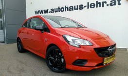 Opel Corsa OPC LINE –  1,0 Turbo Ecotec Direct Inj. Color Start/Stop System bei BM || Autohaus Lehr in