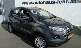 Ford EcoSport 1,5 Ti-VCT Trend bei BM || Autohaus Lehr in