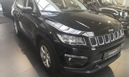 Jeep Compass 1,4 MultiAir Longitude Business FWD 6MT 140 bei BM || Autohaus Lehr in