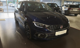Fiat Tipo MultiJet 120 SCR Lounge+ bei BM || Autohaus Lehr in