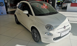 Fiat 500 FireFly Hybrid 70 Launch Edition bei BM || Autohaus Lehr in