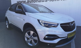 Opel Grandland X 1,2 Turbo Direct Inj Ultimate Start/Stop Aut. bei BM || Autohaus Lehr in