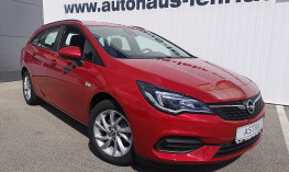 Opel Astra ST 1,5 CDTI Edition bei BM || Autohaus Lehr in