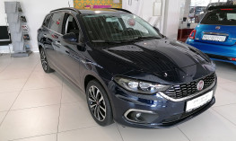 Fiat Tipo T-Jet 120 Lounge+ bei BM || Autohaus Lehr in