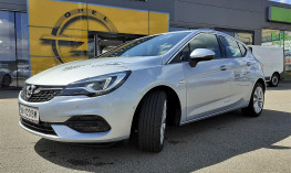 Opel Astra 1,2 Turbo Direct Injection Elegance bei BM || Autohaus Lehr in