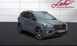 Ford Kuga 2,0 TDCi ST-Line 4×4 bei BM || Autohaus Lehr in