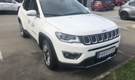 Jeep Compass 2,0 MultiJet AWD 9AT 140 Limited Aut. bei BM || Autohaus Lehr in