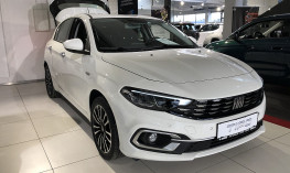 Fiat Tipo FireFly Turbo 100 Life bei BM || Autohaus Lehr in
