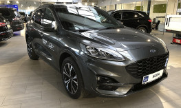 Ford Kuga 2,5 Duratec FHEV ST-Line X Aut. bei BM || Autohaus Lehr in