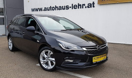 Opel Astra ST 1,6 CDTI Dynamic St./St. bei BM    Autohaus Lehr in