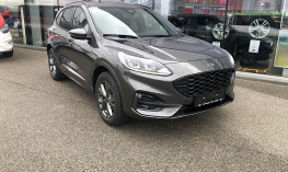 Ford Kuga 2,5 Duratec PHEV ST-Line Aut. bei BM    Autohaus Lehr in